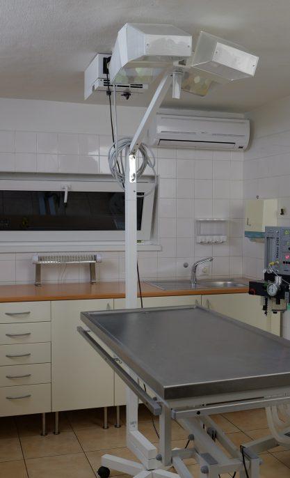 Operačná-sála